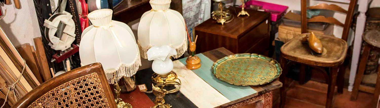 Estudio de Conservación y Restauración de muebles Sofía Rodríguez